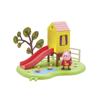 Peppa Pig Παιδική Χαρά 2 Σχέδια (PPC21000)