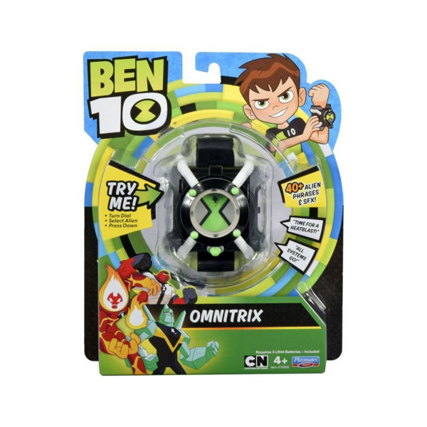 Ben 10 Omnitrix (BEN04305)