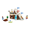 Lego Creator Modular Winter Vacation (31080)