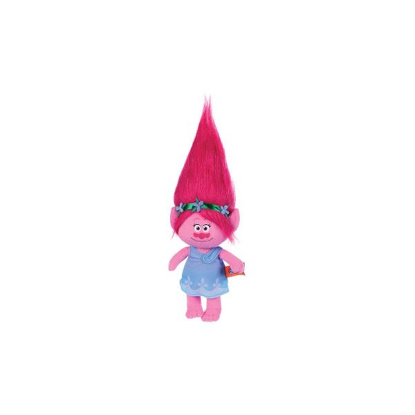Trolls Poppy Λούτρινο 40εκ (3616)