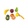 Hape Playfully Delicious Ξύλινα Φρέσκα Φρουτάκια (E3117)