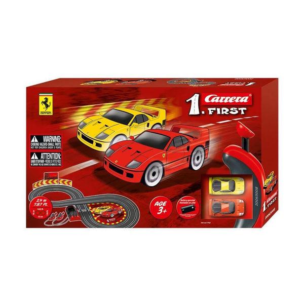 Carrera First Ferrari Αυτοκινητόδρομος (20063005)