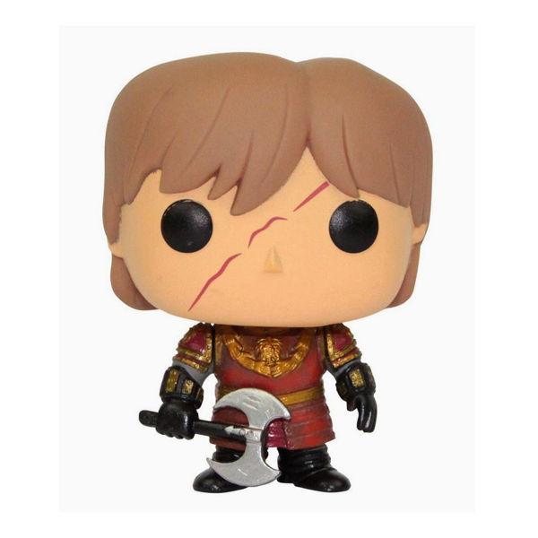 Funko Pop! Vinyl-Tyrion Lannister (Game of Thrones) (21)