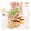 Hape Playfully Delicious Ξύλινη Σπιτική Πίτσα (E3129)