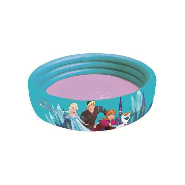 Frozen Φουσκωτή Πισίνα 100x30εκ (871-57170)