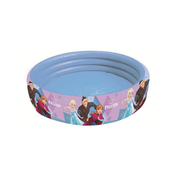 Frozen Φουσκωτή Πισίνα 150x30εκ (871-58171)