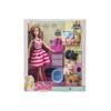 Κούκλα Fashion Με Ζωάκια 2 Σχέδια (297727-2)