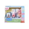 Peppa Pig Σετ Κουζίνα (PPC40000)