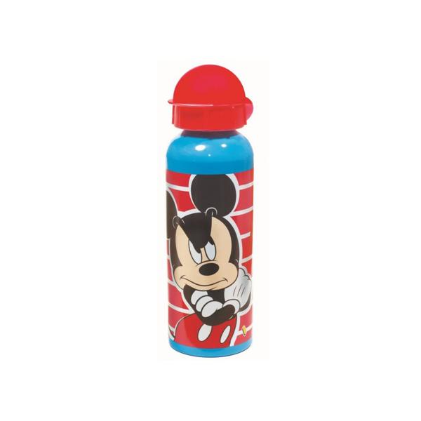 Mickey Mouse Παγούρι Αλουμινίου (553-53232)