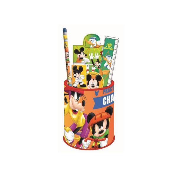Mickey Mouse Σετ Μολυβοθήκη (340-74884)
