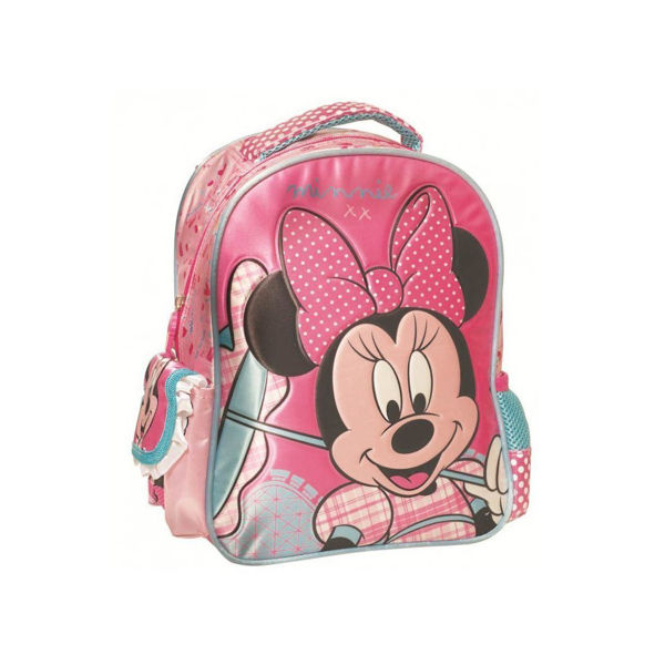 Minnie Mouse Τσάντα Νηπίου (340-53054)