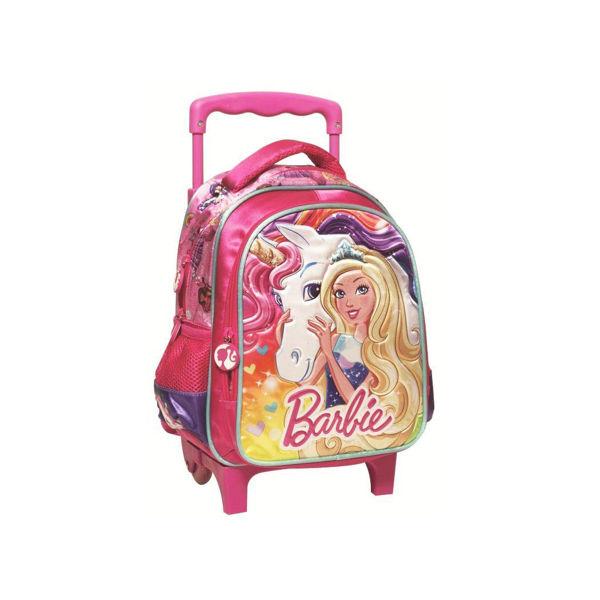 Barbie Trolley Νηπίου (349-62072)