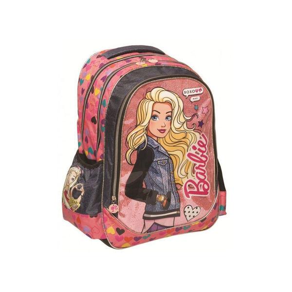 Barbie Τσάντα Δημοτικού (349-60031)