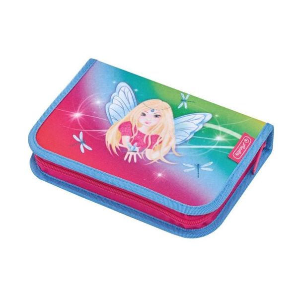 Herlitz Κασετίνα Γεμάτη Rainbow Fairy (50014309)