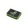 Herlitz Κασετίνα Γεμάτη Green Dino (50014392)