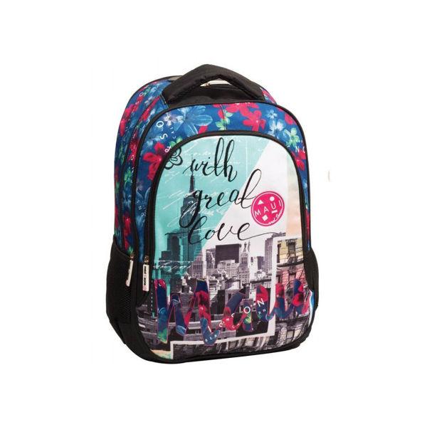 Maui & Sons Τσάντα Δημοτικού New York (339-62031)