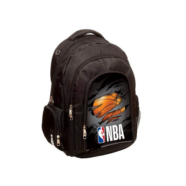 NBA Τσάντα Δημοτικού Ripped (338-52031)