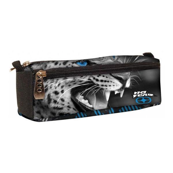No Fear Κασετίνα Βαρελάκι Jaguar (347-45140)