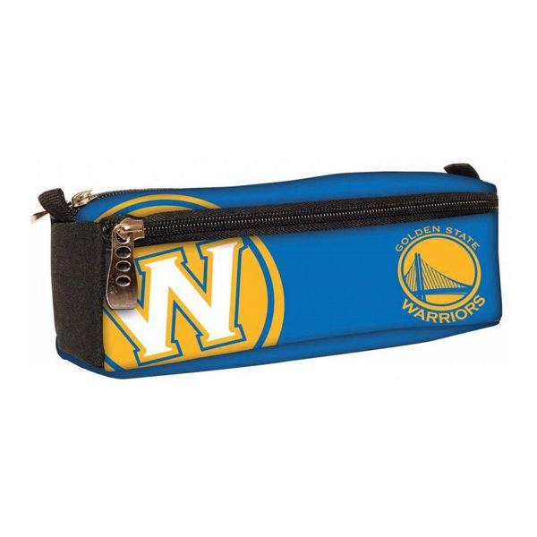 NBA Κασετίνα Βαρελάκι Golden State Warriors (338-56140)