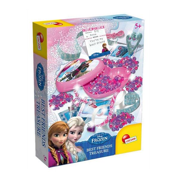 Frozen Best Friends Treasures (51472)
