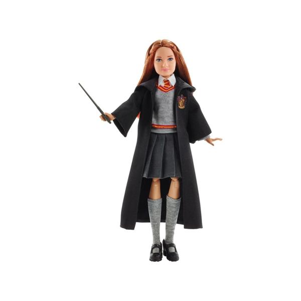 Harry Potter Συλλεκτική Κούκλα Ginny Weasly (FYM53)
