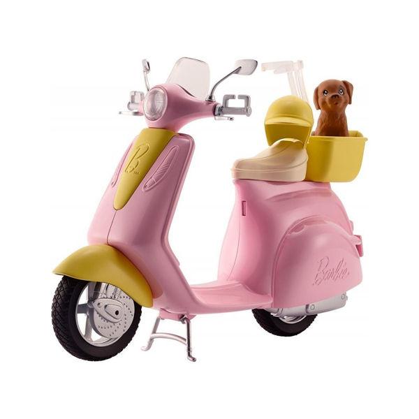 Barbie Βέσπα (FRP56)