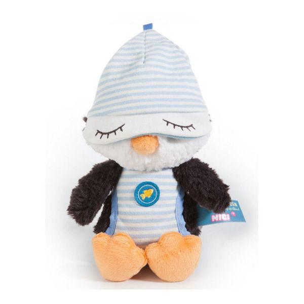 Nici Goodnight Penguin Koosy 22εκ (40843)