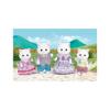 Sylvanian Families Persian Cat Family (5216)