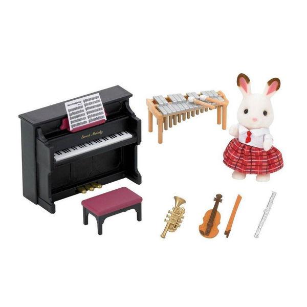 Sylvanian Families School Music Set (5106)