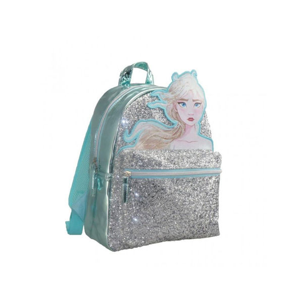 Frozen II Τσάντα Πλάτης Glitter (000562419)