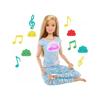 Barbie Welness Yoga Με Λειτουργίες Διαλογισμού (GNK01)