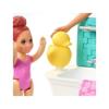 Barbie Babysitters Ώρα Για Μπάνιο (FXH05)