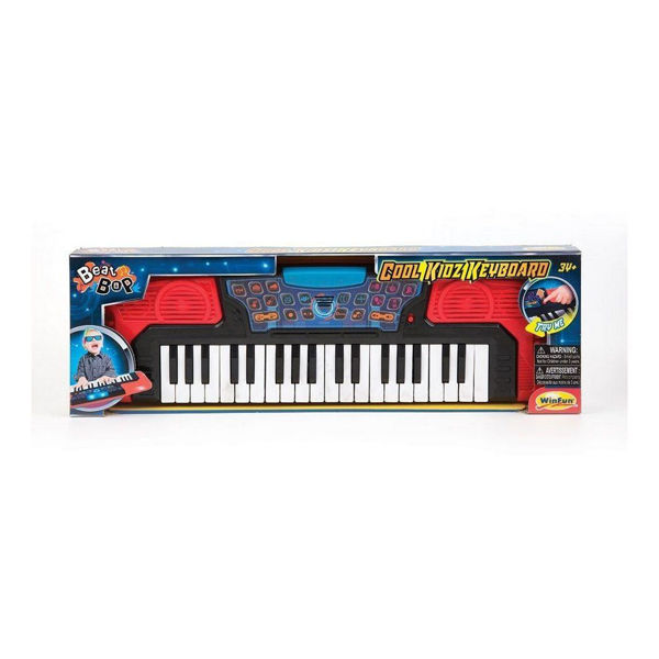 MG Beat Bop Cool Kidz Keyboard (410103)