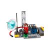 Lego Juniors Elastigirls Rooftop Pursuit (10759)
