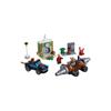 Lego Juniors Underminer Bank Heist (10760)