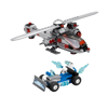 Lego Super Heroes Speed Force Freeze Pursuit (76098)