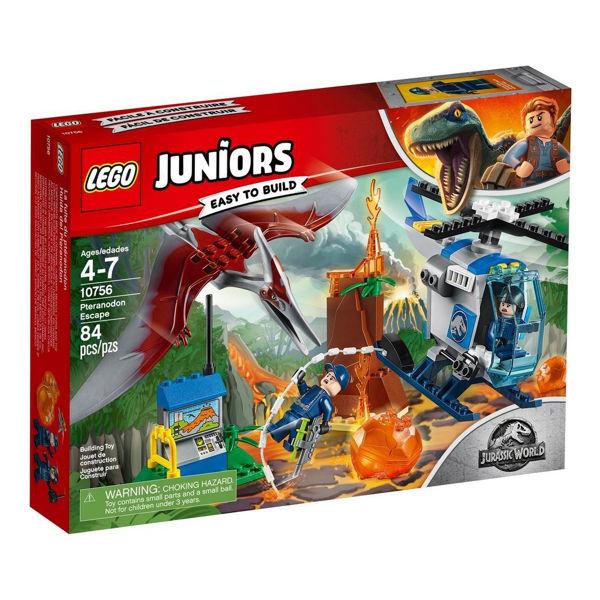 Lego Juniors Pteranodon Escape (10756)