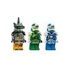Lego Ninjago Jay and Lloyds Velocity Racers (71709)