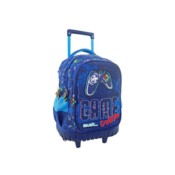 Must Trolley Δημοτικού Gaming (000579849)