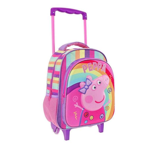 Peppa Pig Trolley Νηπίου 3D (000482488)