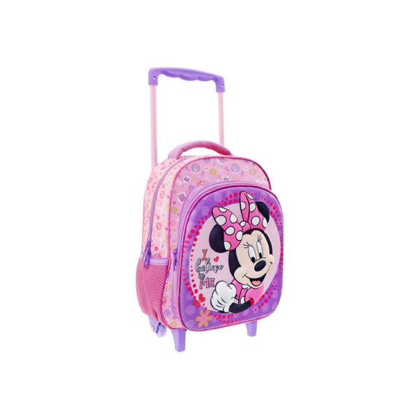 Minnie Mouse Trolley Νηπίου 3D (000562441)