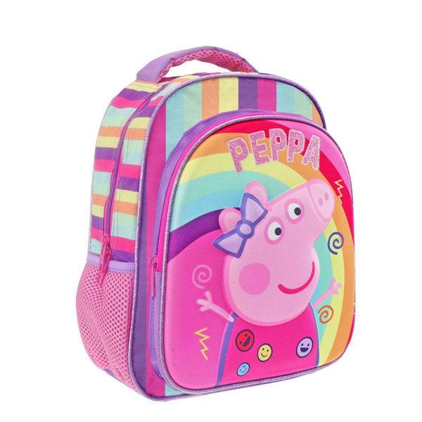 Peppa Pig Σακίδιο Νηπίου (000482487)