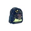 Peppa Pig Σακίδιο Νηπίου Glow In The Dark George (000482491)