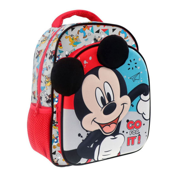 Mickey Mouse Σακίδιο Νηπίου (000562442)