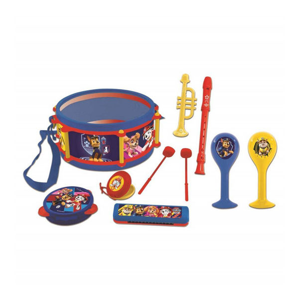 Paw Patrol Music Set (K360PA)