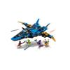 Lego Ninjago Jays Storm Fighter (70668)