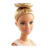 Barbie Αμέτρητες Κινήσεις Αθλήτρια Ρυθμικής Γυμναστικής (FJB18)