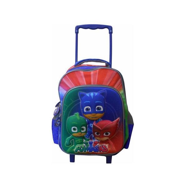 PJ Masks Trolley Δημοτικού (000484050)