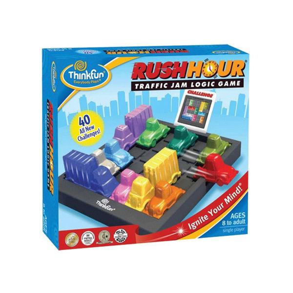 ThinkFun Rush Hour (005000)