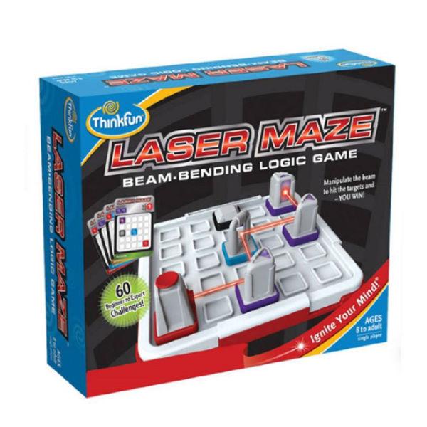 ThinkFun Lazer Maze (001014)